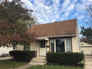 Photo of 5020 N 63rd St, Milwaukee, WI 53218 (MLS # 1628019)
