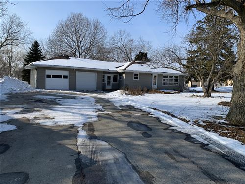 Photo of 5126 S Colony Ave, Yorkville, WI 53182 (MLS # 1759019)