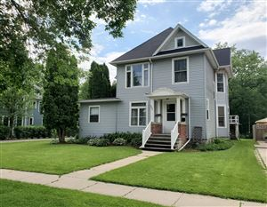 Photo of 302 Maxwell St, Lake Geneva, WI 53147 (MLS # 1643020)