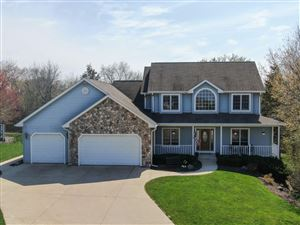 Photo of 273 Shenandoah Ct, Burlington, WI 53105 (MLS # 1633021)