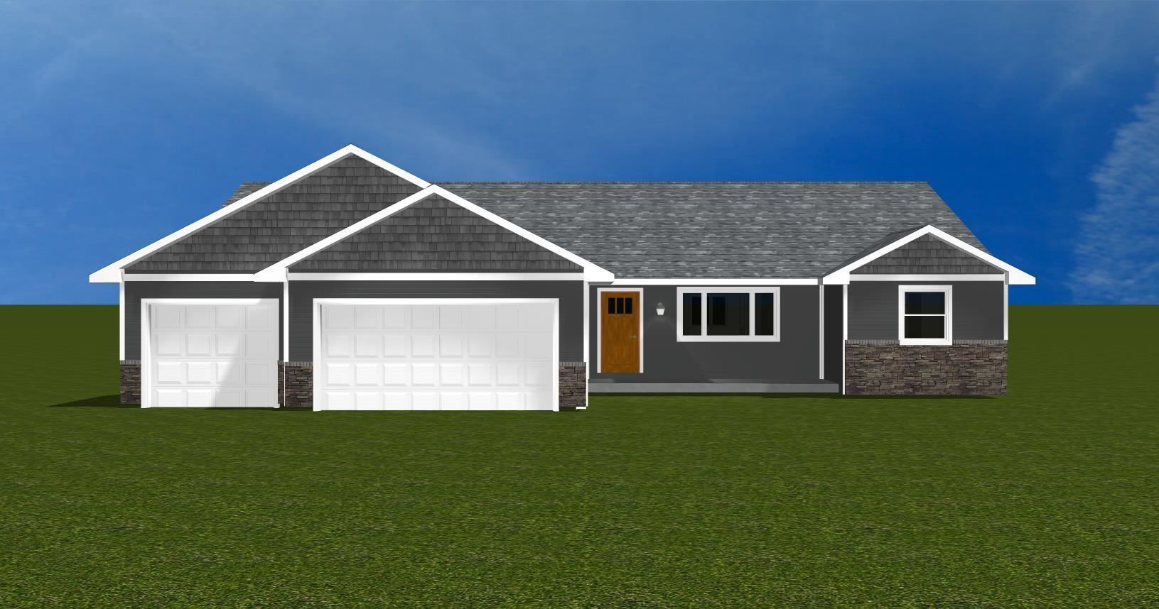1925 McGilvray Way, Holmen, WI 54636 - MLS#: 1739021