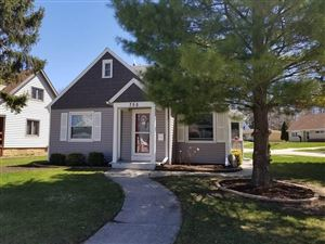 Photo of 755 Pine Street, Sheboygan Falls, WI 53085 (MLS # 1633025)