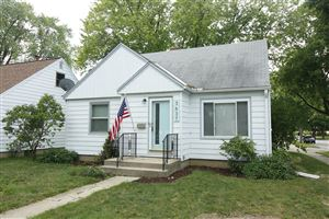 Photo of 3637 N 77th St, Milwaukee, WI 53222 (MLS # 1650029)