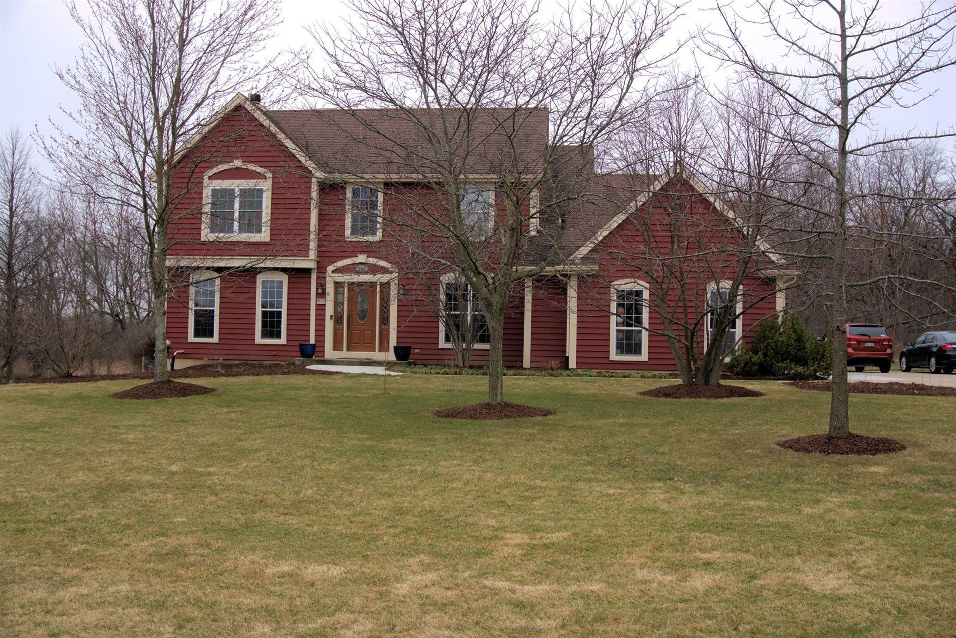 350 Maurice Dr, Union Grove, WI 53182 - #: 1683029