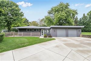 Tiny photo for 4580 N 150th St, Brookfield, WI 53005 (MLS # 1662031)