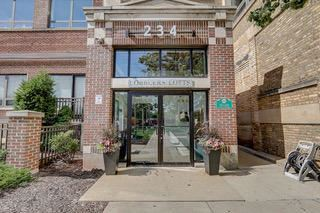Photo of 234 E Reservoir Ave #206, Milwaukee, WI 53212 (MLS # 1704031)