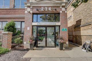 234 E Reservoir Ave #206, Milwaukee, WI 53212 - #: 1704031