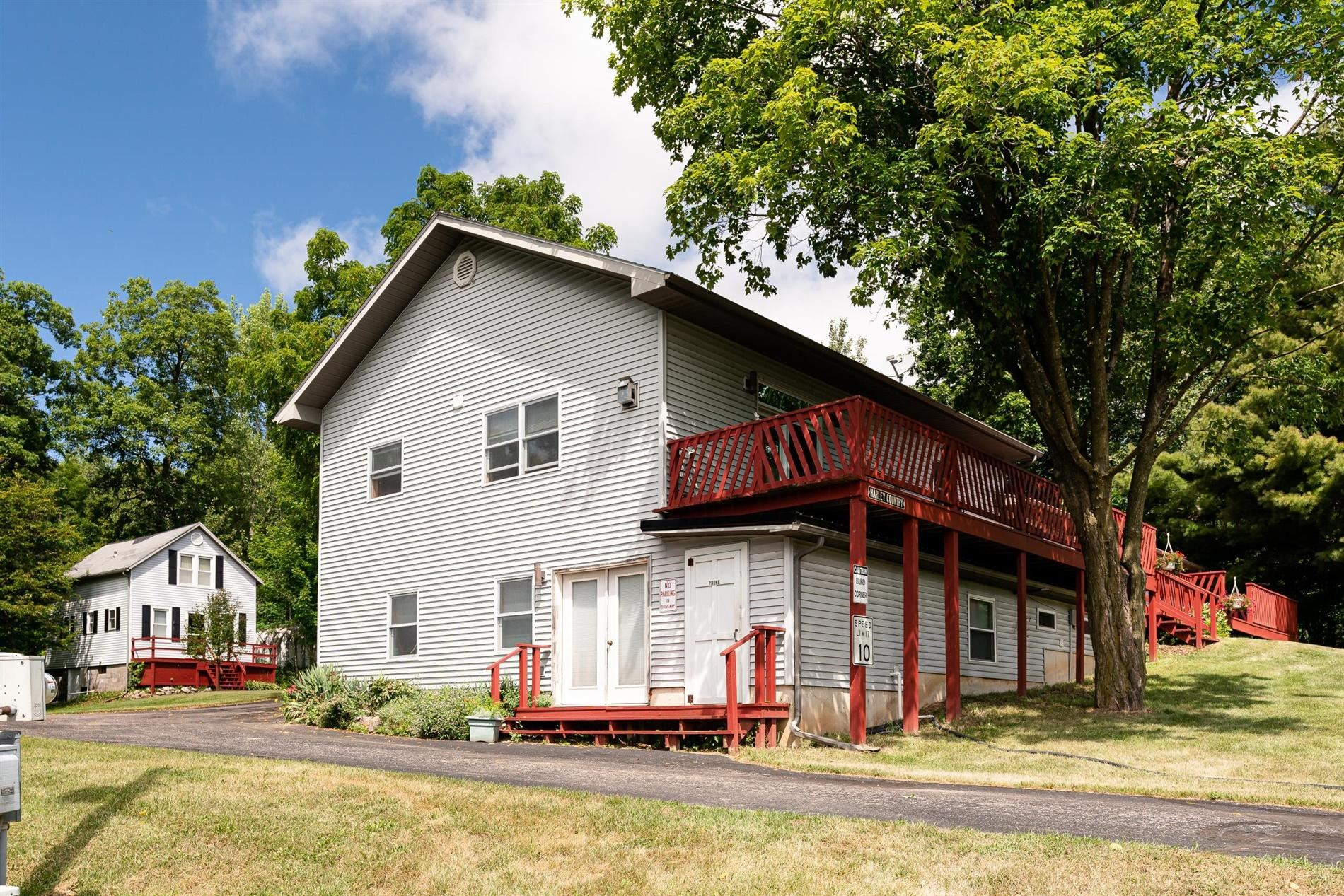 S2669 County Road V, Union, WI 54634 - MLS#: 1706033