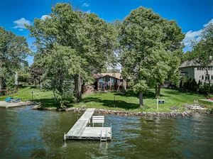 Photo of W198S11055 Racine Ave, Muskego, WI 53150 (MLS # 1643037)