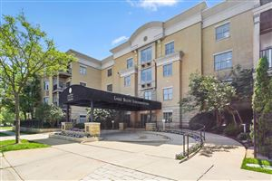 Photo of 1300 N Prospect Ave #111, Milwaukee, WI 53202 (MLS # 1646037)