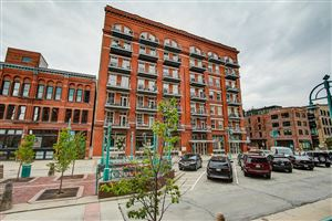 Photo of 191 N Broadway #508, Milwaukee, WI 53202 (MLS # 1643038)