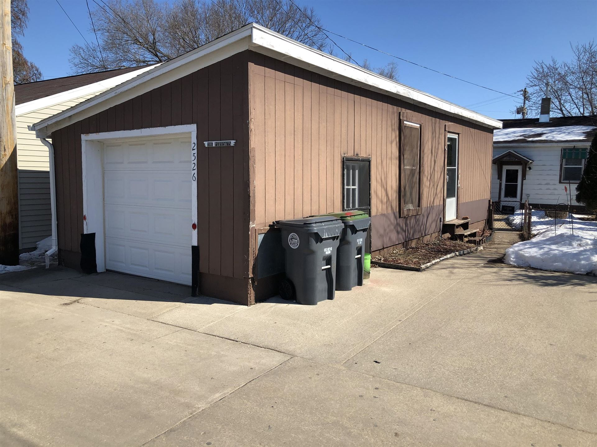 2526 East Ave S, La Crosse, WI 54601 - MLS#: 1680039