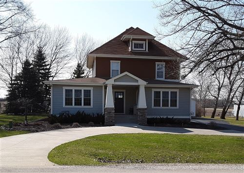 Photo of 2322 53rd Drive, Yorkville, WI 53126 (MLS # 1683041)