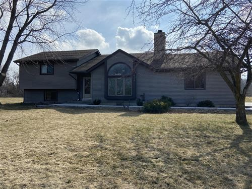 Photo of 7204 Whippoorwill Ct, Norway, WI 53185 (MLS # 1683042)