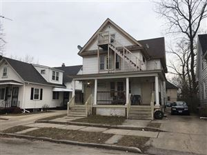 Photo of 1563 Packard Ave, Racine, WI 53403 (MLS # 1621044)