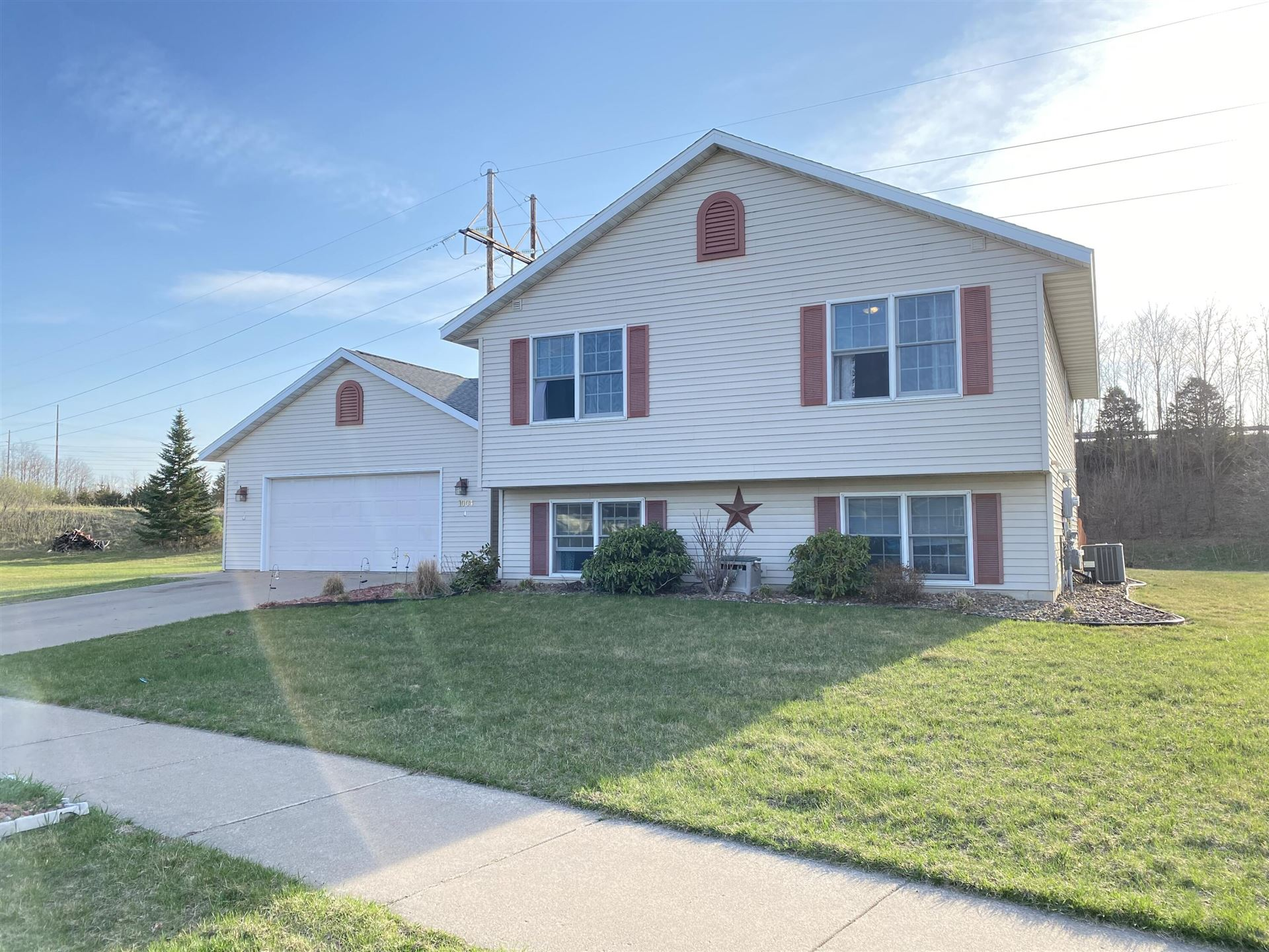 1004 REMINGTON DR, Holmen, WI 54636 - MLS#: 1734048