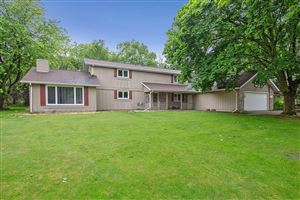 Photo of 5133 Edgewood Lane, Manitowoc, WI 54220 (MLS # 1643050)