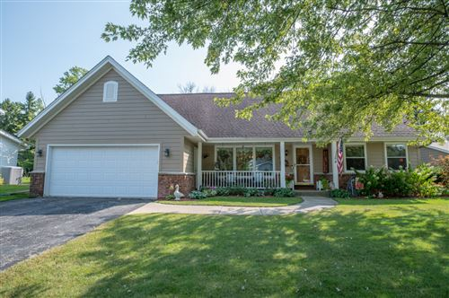 Photo of 3011 Stonebridge Dr, Caledonia, WI 53404 (MLS # 1711050)