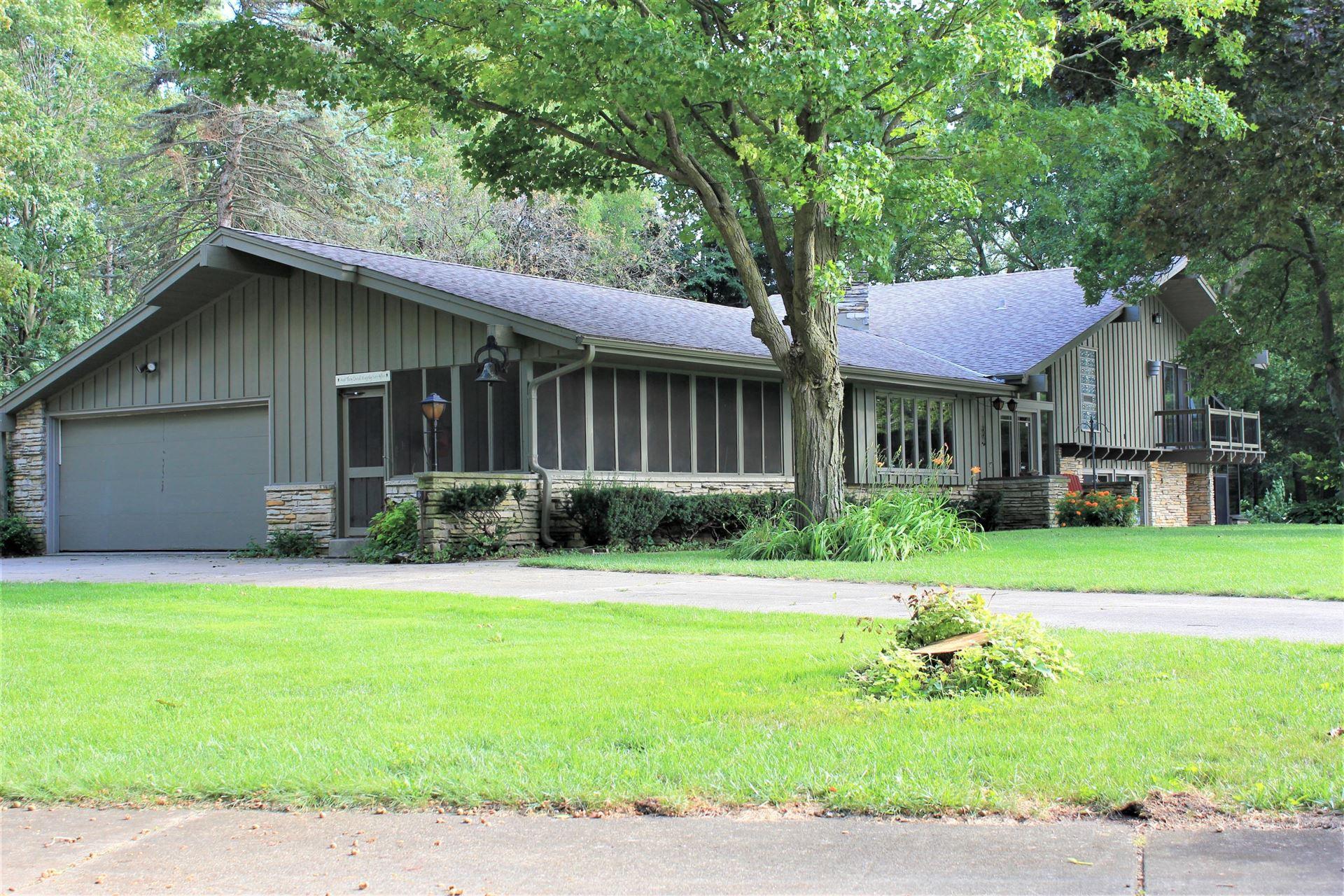 7921 Gittings Rd, Mount Pleasant, WI 53406 - #: 1676050