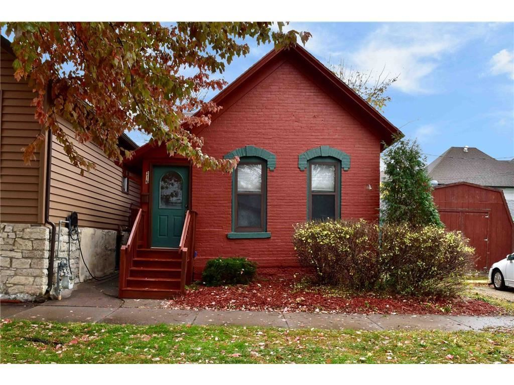 216 Liberty St, Winona, MN 55987 - MLS#: 1716053
