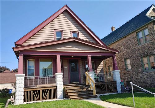 Photo of 1644 S 35th Street, Milwaukee, WI 53215 (MLS # 1712055)