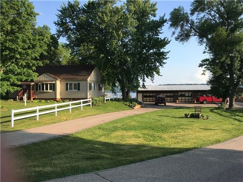 Photo of 10203 W STATE RD 35, Pepin, WI 54759 (MLS # 1683056)