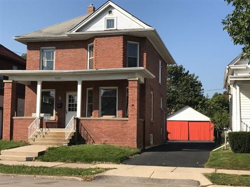 Photo of 3208 Kinzie Ave, Racine, WI 53405 (MLS # 1712057)