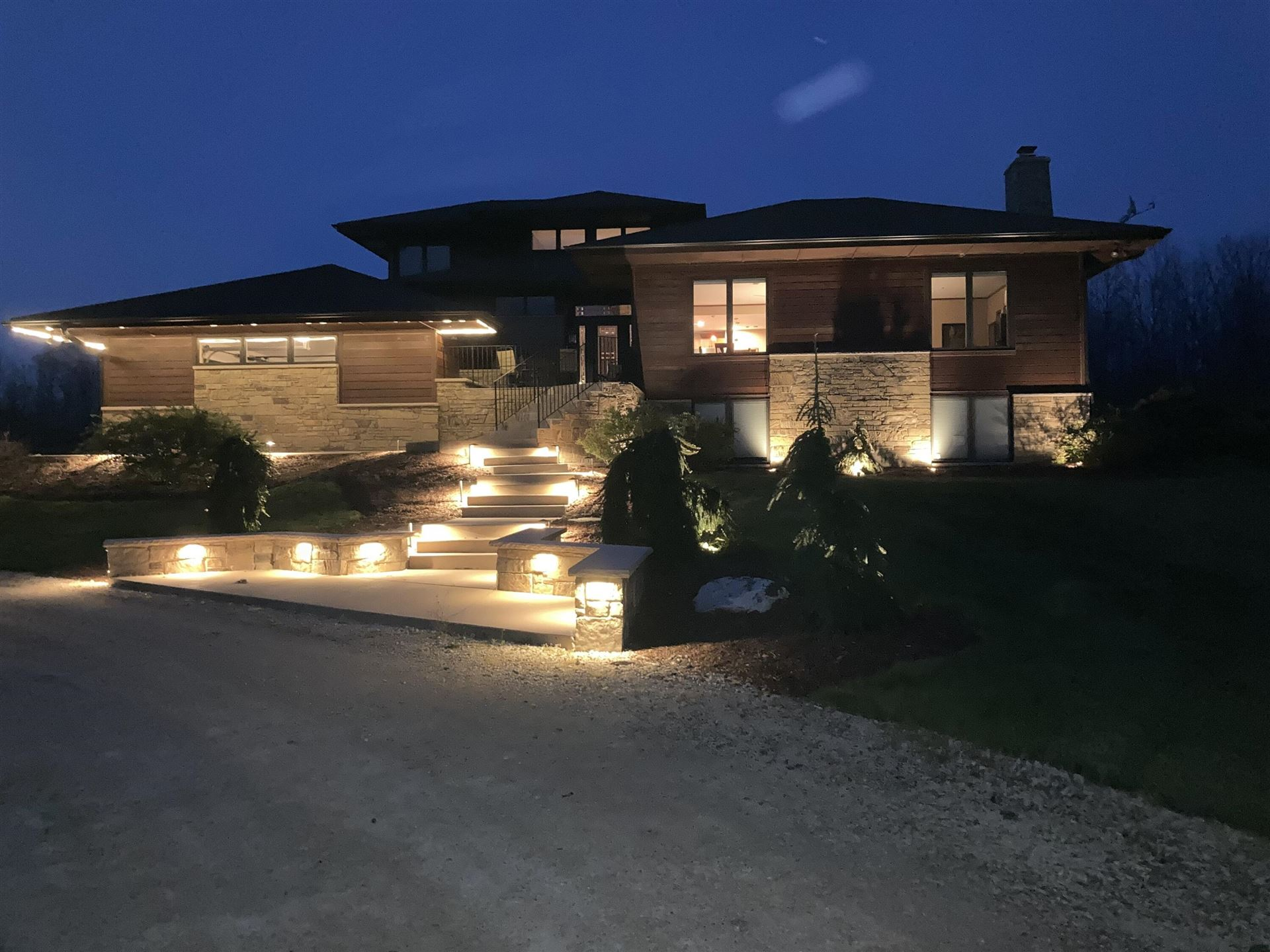 14150 N Lake Shore Dr, Mequon, WI 53097 - #: 1764057