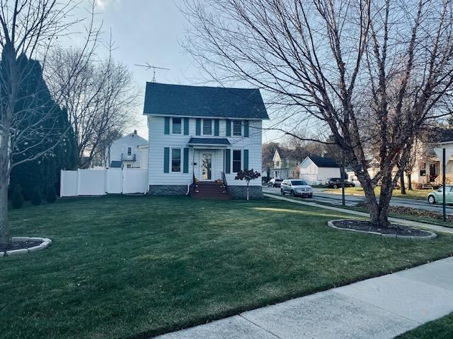 228 North ST, Plymouth, WI 53073 - #: 1718062