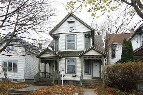 Photo of 2457 N Oakland Ave, Milwaukee, WI 53211 (MLS # 1719063)