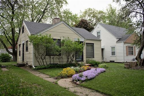 Photo of 5168 N 28th St, Milwaukee, WI 53209 (MLS # 1691064)