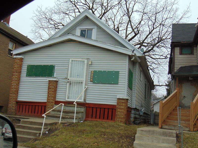 3265 N 14th St, Milwaukee, WI 53206 - #: 1674068