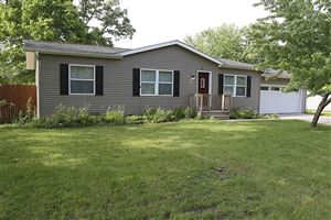 Photo of W824 Violet Rd, Bloomfield, WI 53128 (MLS # 1627069)