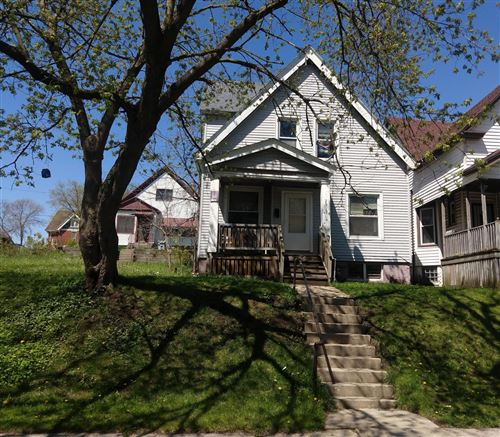 Photo of 2919 N Palmer St, Milwaukee, WI 53212 (MLS # 1690069)
