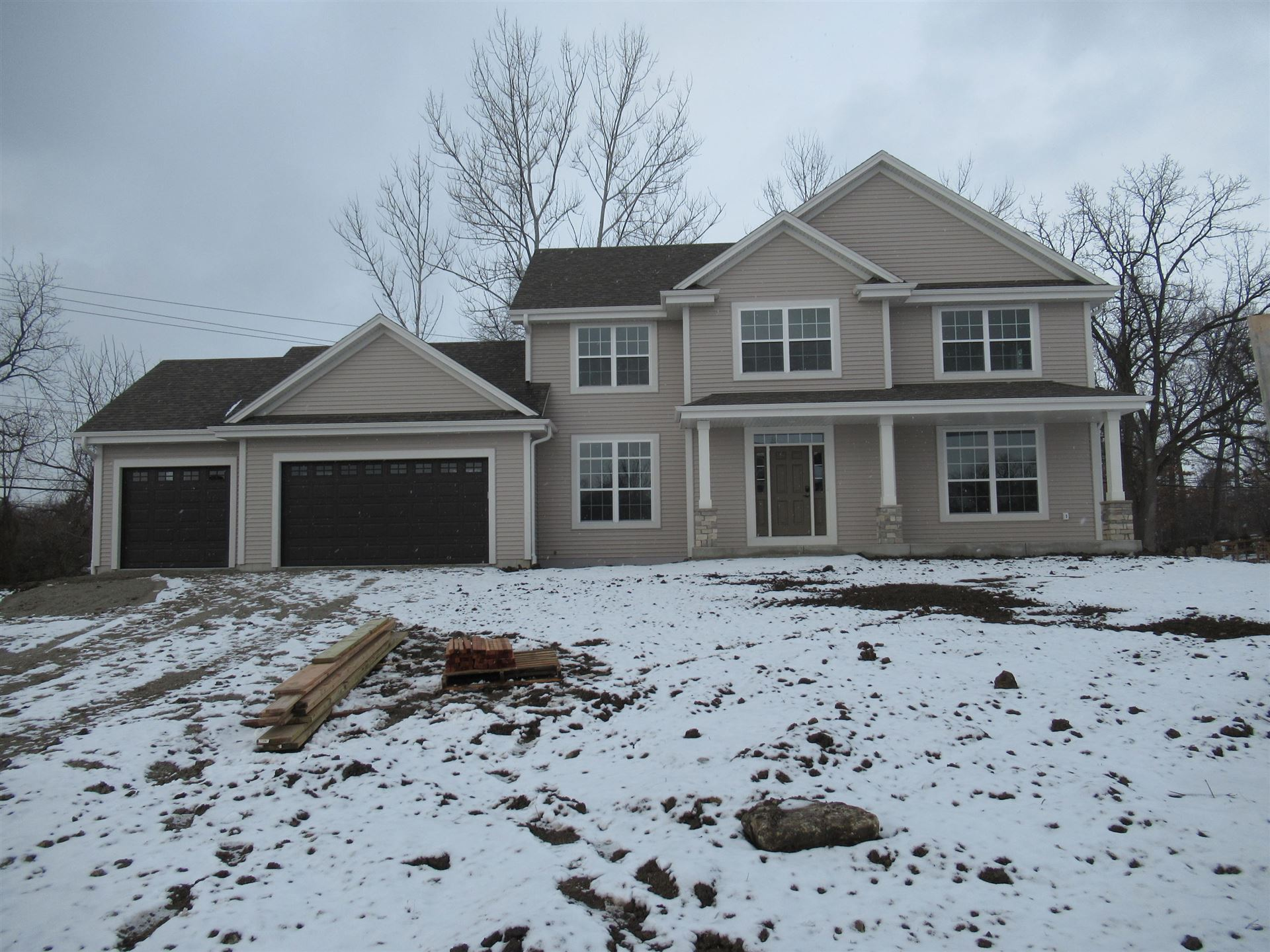 5265 S 37th St, Greenfield, WI 53221 - #: 1684071