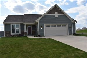 Photo of 615 Mary Way, Slinger, WI 53086 (MLS # 1637072)