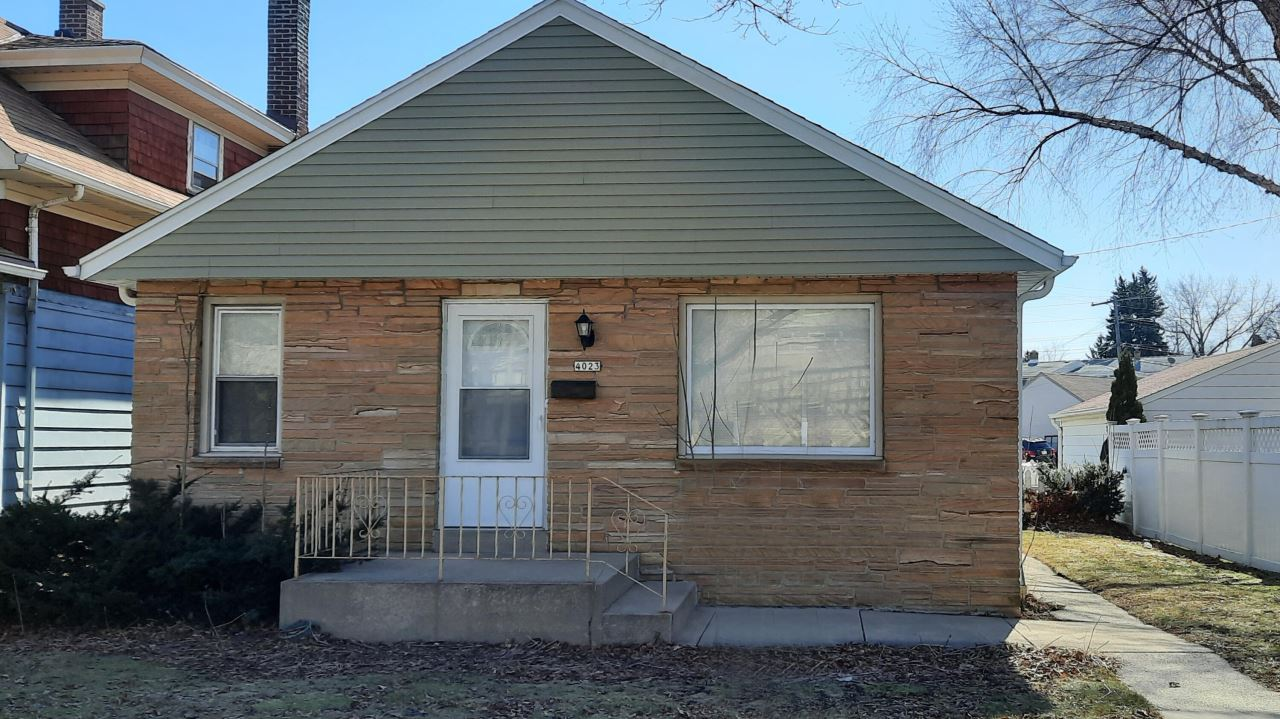 4023 W Forest Home Ave, Milwaukee, WI 53215 - #: 1724073