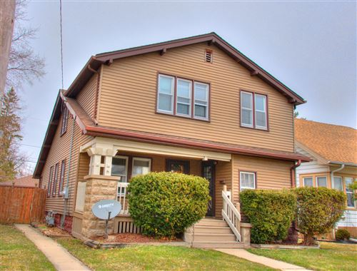 Photo of 822 Minnesota Ave, South Milwaukee, WI 53172 (MLS # 1683074)