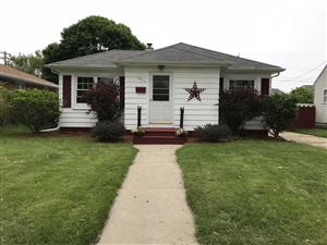 Photo of 4911 33rd Ave, Kenosha, WI 53144 (MLS # 1643076)
