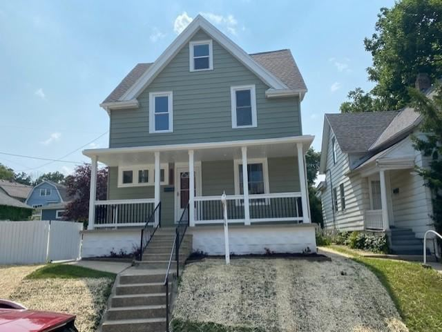 2907 S Delaware Ave, Milwaukee, WI 53207 - MLS#: 1762077