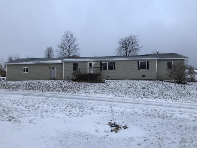 S4213A County Road B, Jefferson, WI 54665 - MLS#: 1683081