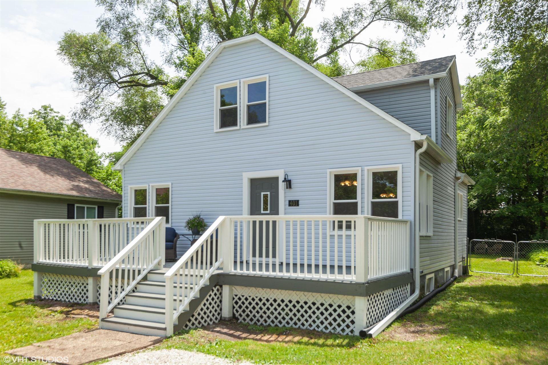 401 E Wisconsin, Silver Lake, WI 53170 - #: 1697081