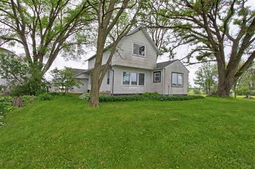 Photo of E6627 County Road XX, Jefferson, WI 54665 (MLS # 1643083)