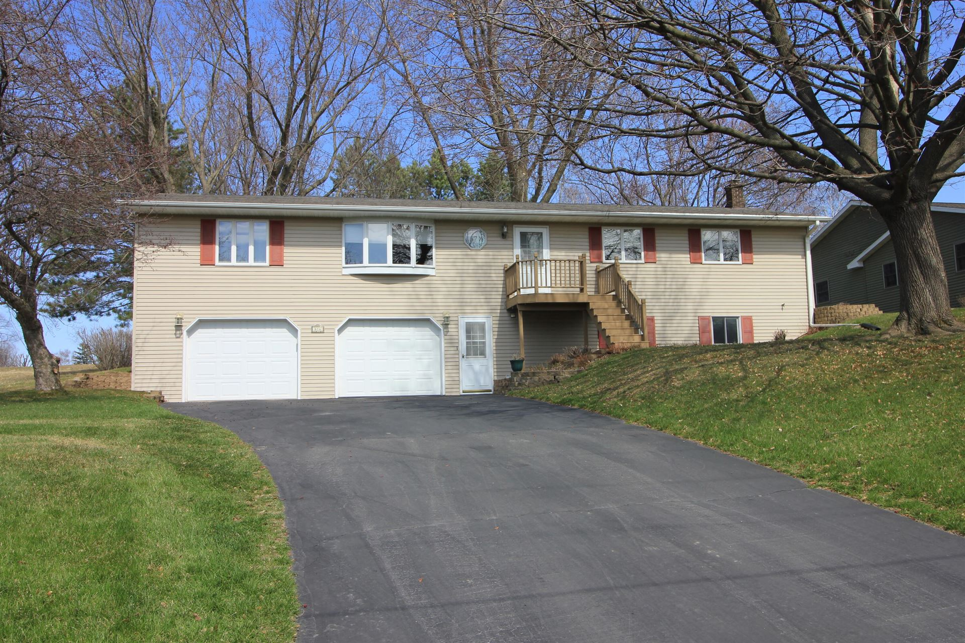 416 E State St, Westby, WI 54667 - MLS#: 1734084