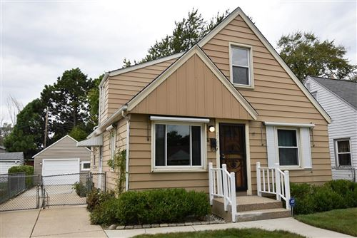 Photo of 2709 N 63rd St, Milwaukee, WI 53210 (MLS # 1712087)