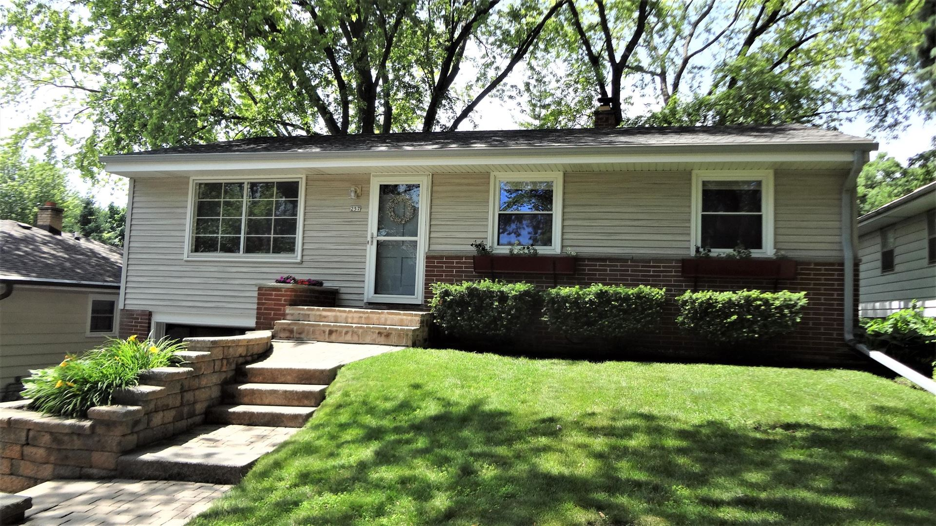 257 N 115th St, Wauwatosa, WI 53226 - #: 1697089