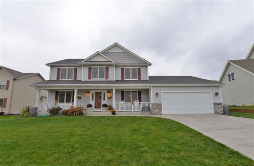 Photo of 8616 Citadel Ter, Sturtevant, WI 53177 (MLS # 1712091)