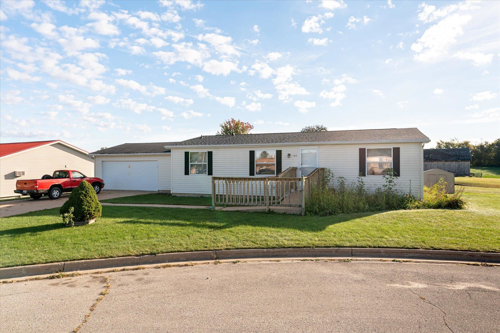 105 Norseland Ct, Westby, WI 54667 - MLS#: 1765092
