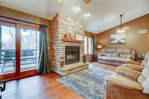 Photo of W155 Tombeau Blvd, Bloomfield, WI 53128 (MLS # 1670093)