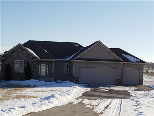 Photo of 3465 Britton Ridge, Norway, WI 53182 (MLS # 1683094)